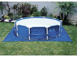 Intex Above Ground Pool Ground Cloth up to 15ft.