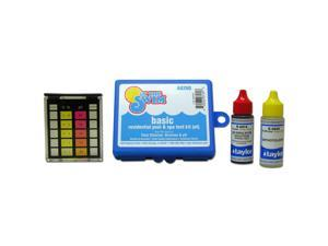 Taylor Basic Residential OT Pool and Spa Water Test Kit - K-1000