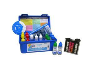 Taylor Deluxe DPD Pool and Spa Water Test Kit - K-2005-6