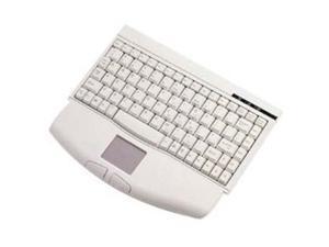 """Solidtek Mini With Touchpad USB 13.38""""l - KB-540U"""