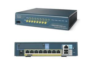 Cisco Asa5505 Sec Plus Appliance Ul - ASA5505-SEC-BUN-K9