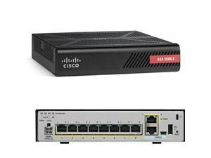 Cisco Asa 5506x Sec Plus Appliance - ASA5506-SEC-BUN-K9