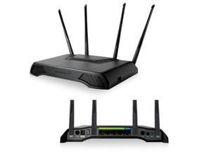 Amped Wireless Wifi Router Rta2600 - RTA2600