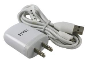 Arclyte A03592M Original Htc Ac Adapter For Aria&#59; Arrive&#59; Desire&#59; Desire Hd&#59; Desire S&#59; Desire Z&#59;