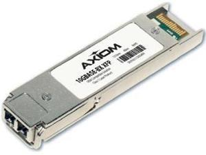 Axiom 10140-BX-U-AX Xfp Transceiver Module ( Equivalent To: Extreme Networks 10140-Bx-U ) - 10 Gigabit Ethernet - 10Gbase-Bx-U - Lc Single Mode - Up To 24.9 Miles - 1270 (Tx) / 1330 (Rx) Nm