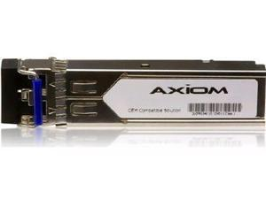 Axiom AK870A-AX Sfp (Mini-Gbic) Transceiver Module ( Equivalent To: Hp Ak870A ) - Fibre Channel - Lc Single Mode - Up To 6.2 Miles - 1310 Nm - For Hpe 8/24, 8/8, San Switch 8/80, Blc3000 Enclosure, St