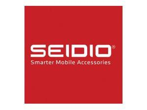 Seidio BD2HR7IPH6BK Surface Combo Black. Combo For Iphone 6/6S Made Of Case & Holster. Hexagonal