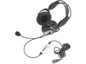 Califone 4100-USB USB Headset