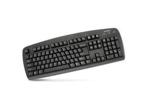 Kensington Usb Keyboard Comfort Type - K64338US
