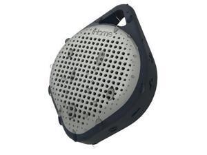 iHome Splashproof Bluetooth Rechg Speaker Blk - IBT15BGC