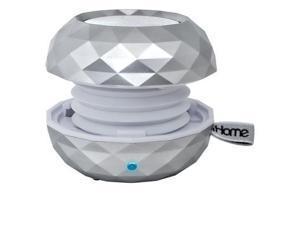 iHome Bluetooth Color Change Rchg Mini Spkr - iBT66SC