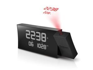 Oregon Scientific RRM222PA-BK Projection Radio Clock