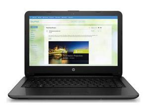 HP N2S64UT Mobile Thin Client Mt245 - A Series A6-6310 / 1.8 Ghz - Win Embedded Standard 7P 64-Bit - 4 Gb Ram - 16 Gb Ssd - 14 Inch 1366 X 768 ( Hd ) - Radeon R4