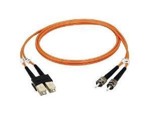 Black Box EFN110-030M-LCLC Box Fiber Optic Duplex Patch Cable - Lc Male - Lc Male - 98.43Ft