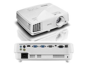 BenQ Xga 3200 Lumens 3d 1080p - 9H.JCS77.14A