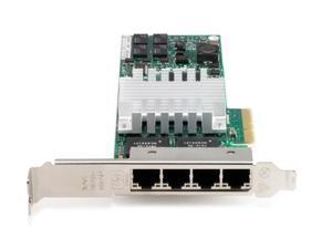HP NC364T 10/ 100/ 1000Mbps PCI-Express Network Adapter