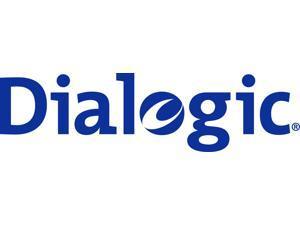 Dialogic 901-017-01 Brooktrout Tr1034 +Elp2-2L - Voice/Fax Board - Pcie X4 / 2 Analog Port(S)