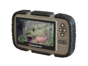 Gsm Outdoors STC-CRV43 Stealthcam Trailcam Image View