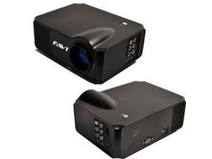 Favi Entertainment Led 3 Mini Projector - RioHD-LED-3