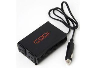 CODi 120w Power Inverter - A03016