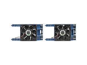 HP 784580-B21 Pci Fan And Baffle Kit - System Fan/Baffle Kit - For Proliant Ml110 Gen9, Ml110 Gen9 Base, Ml110 Gen9 Entry
