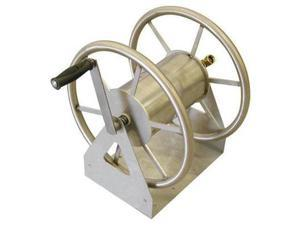 Liberty Garden 703-2 3 In 1 Hose Reel Tan