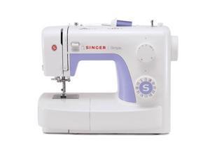 Singer Sewing Co 3232 Singer 3232 Simple Sewing Mach