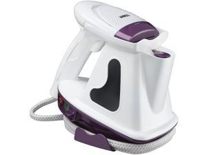 Conair GS65 Extremesteam Portable Tabletop Fabric Steamer - 1.56 Quart Capacity