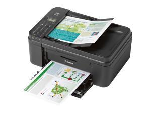 Canon 0013C002 Pixma Mx492 - Multifunction Printer - Color - Ink-Jet - Legal (8.5 In X 14 In) , 8.5 In X 11.7 In (Original) - Legal (Media) - Up To 8.8 Ipm (Printing) - 100 Sheets - 33.6 Kbps - Usb 2.