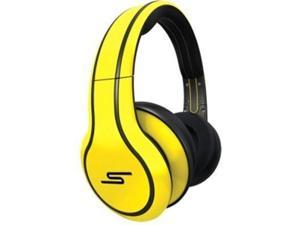 SMS Audio, LLC Onear Sport Wired Headphoneones Yellow - SMS-ONWD-SPRT-YLW