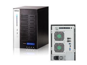 7 Bay 10gbe Dual Core - N7710G