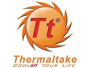 Thermaltake Fan CL-N011-PL20BL-A Massive A21 Notebook Cooler Black Retail
