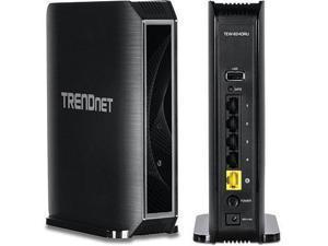 TRENDnet Ac1750 Db Wireless Router - TEW-824DRU