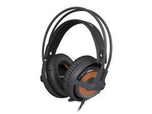 SteelSeries Siberia V3 Prism Headset Grey - 51201