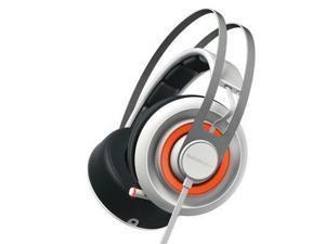 SteelSeries Siberia 650 Headset White - 51192