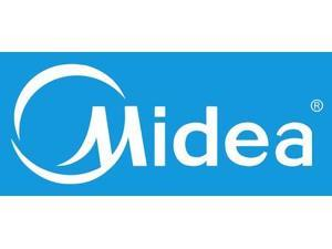 Midea WHS-65LWD1 1.6Cf Compact Refrigerator Wd