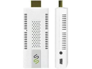 FAVI SmartStick SS-V4 Single Board Computer - Quad-core (4 Core) - 8 GB Flash Memory