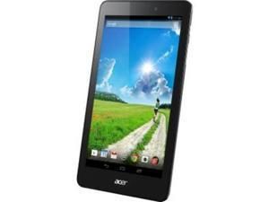 Acer NT.L7LAA.001 Iconia One 8 B1-810-11Zw - Tablet - Android 4.4 (Kitkat) - 16 Gb Emmc - 8 Inch Ips ( 1280 X 800 ) - Rear Camera + Front Camera - Usb Host - Microsd Slot - Wi-Fi, Bluetooth - Black, P