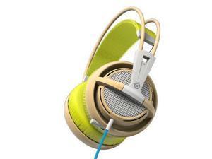 SteelSeries Siberia 200 Headset Green - 51137
