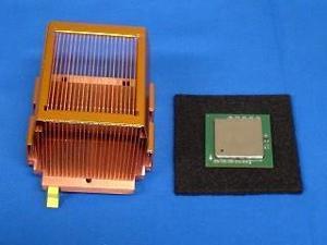 HP 399132-001 Intel Xeon Single-Core Processor - 2.8Ghz (Irwindale, 800Mhz Front Side Bus, 2Mb Level-2 Cache) - Includes Heatsink