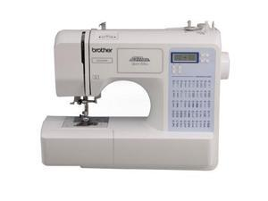 BROTHER CS5055PRW Sewing Machine Project RunwayT Limited Edition