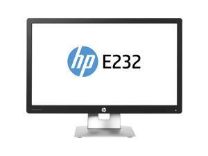 HP N2Q02A8 Smart Buy 23In Elitedisplay E232 Ho Monitor