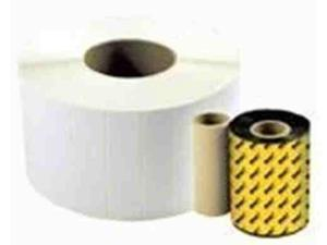 WASP 633808411060 Thermal Transfer - 4.3 In X 300 Ft - Print Ribbon - For W 300