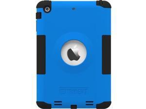 Trident Case AMSAPLIPADMINI2USBLU Kraken Ams Ipad Mini Case - Ipad Mini - Blue - Polycarbonate, Silicone
