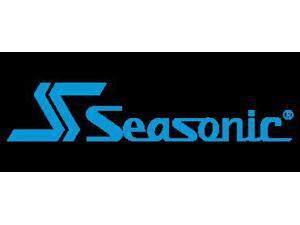 Seasonic - SS-400H2U - Seasonic SS-400H2U ATX12V & EPS12V Power Supply - ATX12V/EPS12V - 110 V AC, 220 V AC Input