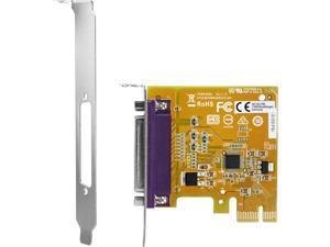 HP N1M40AA Parallel Adapter - Pcie - For Elitedesk 705 G2, 800 G2, Eliteone 800 G2, Prodesk 400 G2.5 (Sff) , 400 G3, 490 G3, 600 G2