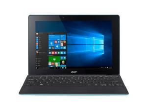 Acer NT.G8YAA.002 Aspire Switch 10 E Sw3-016-1275 - Tablet - With Keyboard Dock - Atom X5 Z8300 / 1.44 Ghz - Windows 10 Home 64-Bit Edition - 2 Gb Ram - 64 Gb Emmc - 10.1 Inch Touchscreen 1280 X 800 -