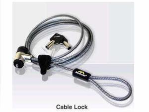 Brenthaven Combination Cable Lock 4110