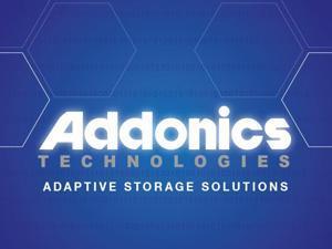 Addonics AD4MSPX2-A Quad Pcie Msata Ssd