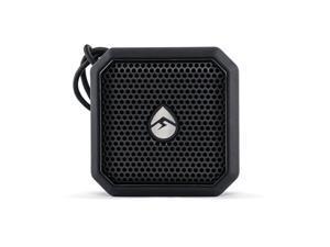 Grace Digital EXPLT501 Ecolite Waterproof Speaker In Black